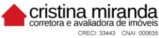 Cristina Miranda Imóveis